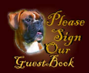 Click here to sign Our Guest Book